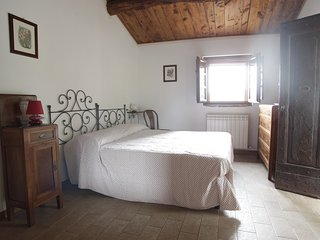 Private room in Umbria - Biancospino
