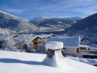 Ski Chalet Saint Maurice
