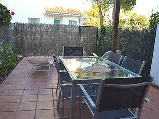 Chalet, 3 dormitorios, piscina, cerca de la playa., El Portil