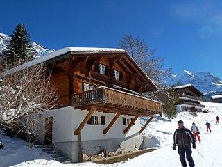 Ski Chalet Wengen