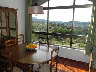 Apartment at the Mountains, WiFi, Pool, El Grado