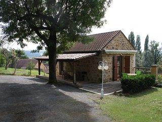 Petite maison de Castels