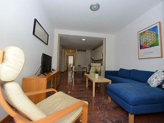 Apartamento Playa Canteras 'Gaviota 4ªplanta'