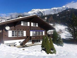 Ski Chalet Lauterbrunnen