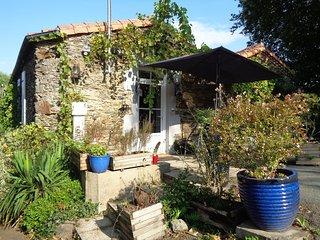 LE BOCAGE : gîte proche Puy du Fou, Le Boupere