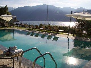 Villa Erker Hocevar, Moltrasio