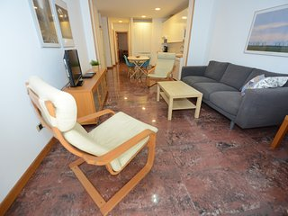 "Apartamento Playa Canteras ""Gaviota 3ªplanta"""