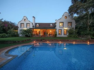 Gorgeous  private home that has been designed for the discerning Traveller ., Nairobi