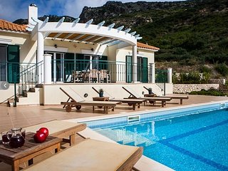 Villa Symposium - 3 bedroom villa with a pool in Katelios