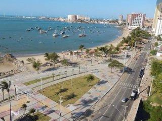Iracema Residence Av. Beira mar, n0 4050 - AP. 905
