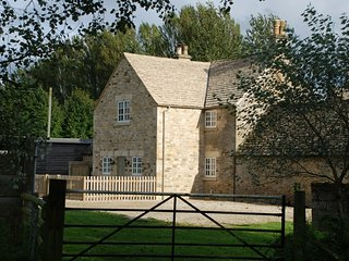 Hyde Mill Cottage, Stow-on-the-Wold