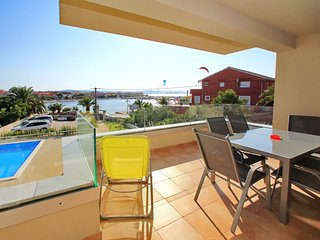 "Luxury Apartment A4 ""MIrta"" with fantastic view"