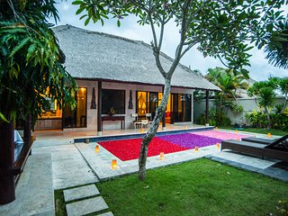 1 Bed Room Villa with Private Pool at Pecatu