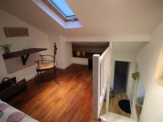 Studio duplex cocooning proche Versailles et Paris, Le Mesnil-Saint-Denis