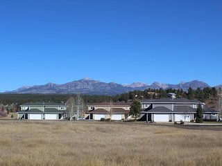 Aspenwood 4208 is a warm and inviting vacation condo located in the Pagsoa Lakes., Pagosa Springs