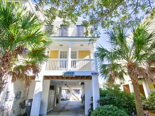 Beachside Blessings, 5BR, Private Pool, Only a Block to the Beach!, Murrells Inlet
