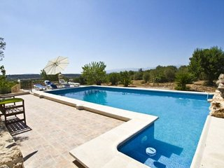Villa in Sencelles, Mallorca 103901, Ruberts