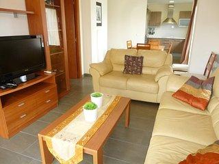 Apart-rent (0051) Apartamento moderno y céntrico en Empuriabrava