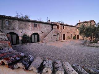 Romantic room in Umbria ideals for couples - Rosmarino