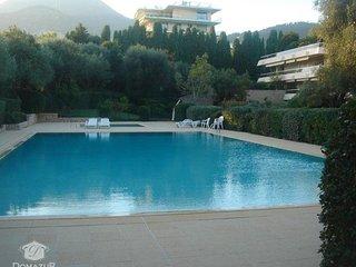 (3) Appartement de 110m2 proche de Monaco