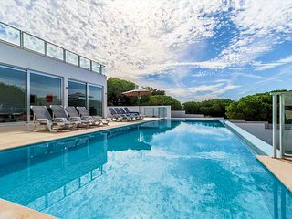 Villa Praia Evaristo