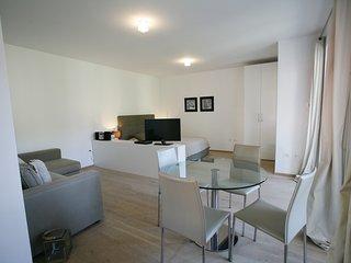 Park Residence la Villa-Appartamento GIOELLO
