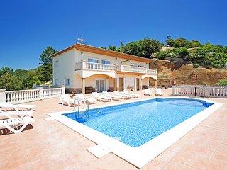 Villa Vidreres