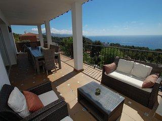 Villa Blanes Deluxe