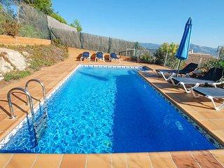 Villa Vistas Blanes Dos