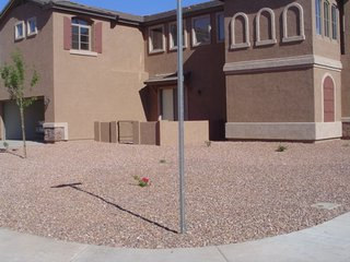 Beautiful Home With Private Pool, Gilbert