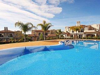 Harp Villa, Almancil, Algarve