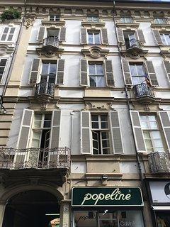 Appartamento ristrutturato in Palazzo storico, cenrto