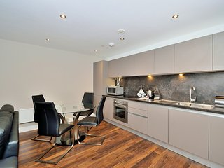 Brand new two bed apartment - Manchester