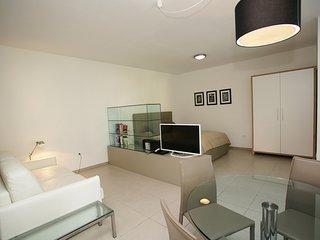 Park Residence la Villa-Appartamento LA PERLA
