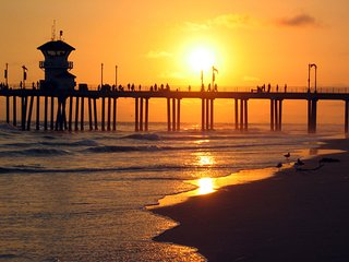 Just Like Home, Huntington Beach