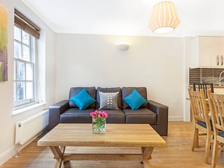Stylish and spacious - Shoreditch-2 bedroom apt, (1) Free WiFi by Club Living