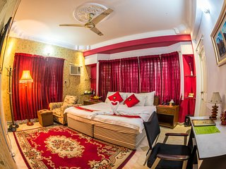 Babylon Hotel & Serviced Apartments