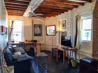 The Artist Loft of Williamsburg