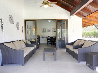Villas Estival #3, Playa Prieta
