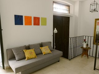 *NEW* Cozy HOUSE Sevilla Centre