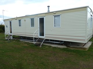 Mobile Home sleeps 6, Isla de Mersea