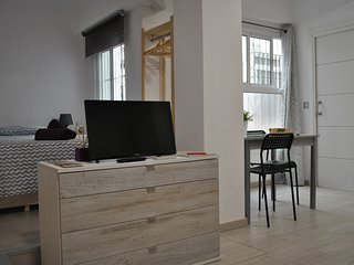 Nice & modern apartment in historical center