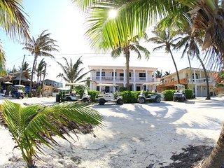 Casa en la Playa (Villa 2)