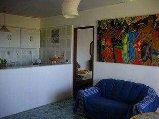 appartement meuble vue sur la mer