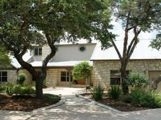 Rancho Twin Oaks, Wimberley