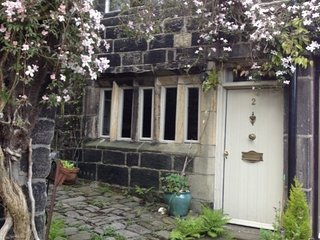 2 Swanfold, Heptonstall