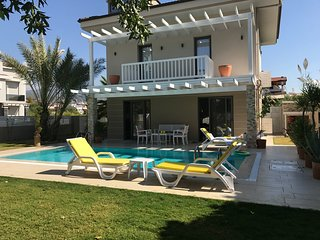 Inshore, Luxury Villa with Private Pool, Fethiye