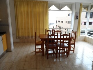 Charming 2 bed apartment in Puerto de Rosario