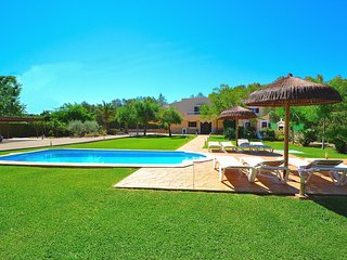 006 Very comfortable holiday villa near the sea, Muro