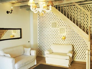 Shabby Chic Maison apartment in Porta Romana with WiFi, airconditioning, balkon